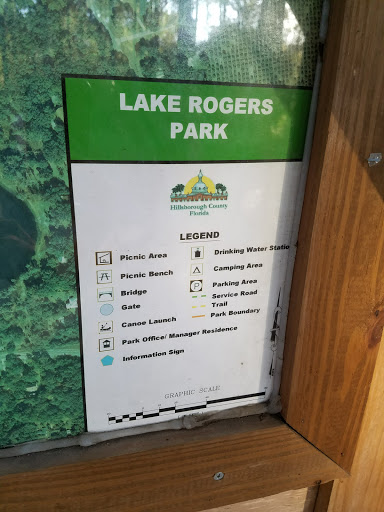 Park «Lake Rogers Park», reviews and photos, 9010 N Mobley Rd, Odessa, FL 33556, USA