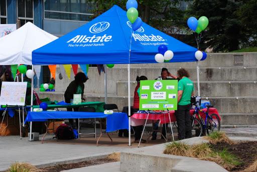 M. Diane Johnson: Allstate Insurance in Anchorage, Alaska