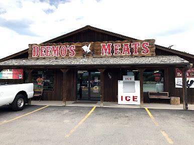 Deemo's Meat