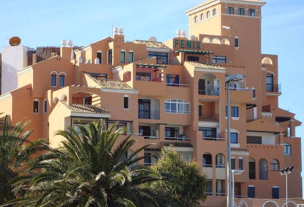 Fénix Apartamentos