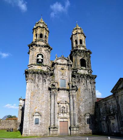 Mosteiro de Santa María de Sobrado
