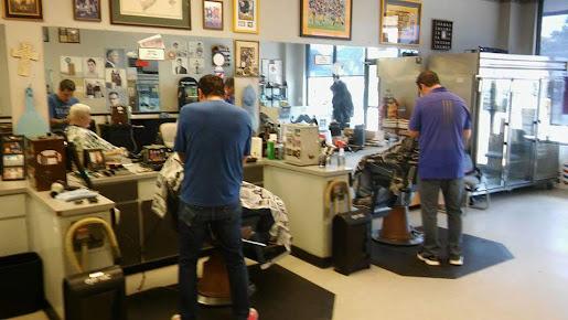Geer's Barber Shop