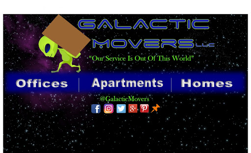 G Movers LLC, Katy, TX, Mover