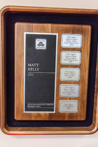Auto Insurance Agency «State Farm: Matt Kelly», reviews and photos