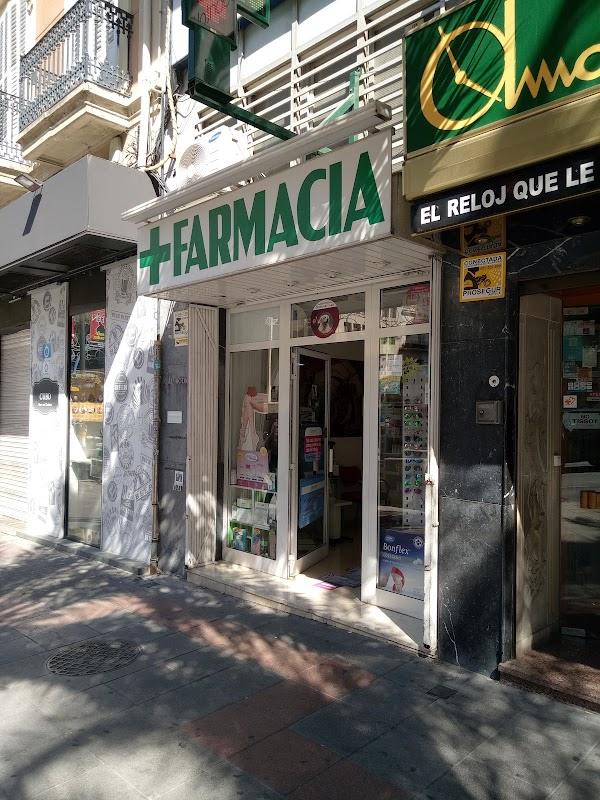 Farmacia Begoña Martínez Alarcón