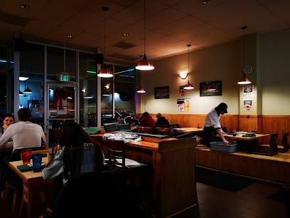 Aomatsu Sushi & Grill
