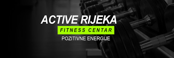 Active Fitness Center Rijeka