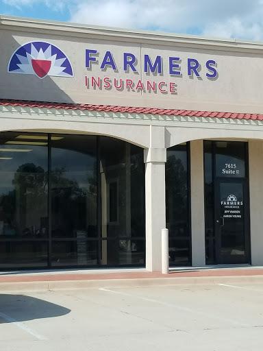 Farmers Insurance - Jeff Warren in Lawton, Oklahoma