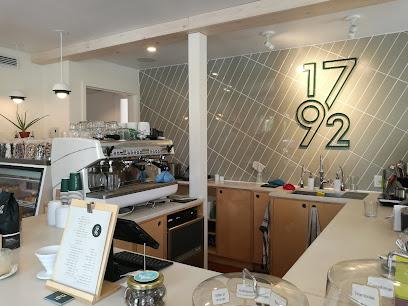 Café 1792