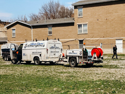 Captain Rooter Emergency Plumbers Chicago in Chicago, Illinois