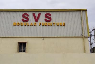 SVS Modular FurnitureAdoni