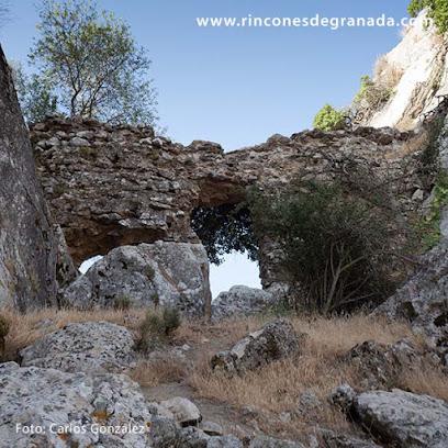 Castillo de Peña Cabrera