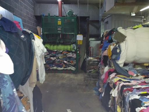 Salvation Army Thrift Store, 2010 Lafayette Blvd, Fredericksburg, VA 22401, Thrift Store