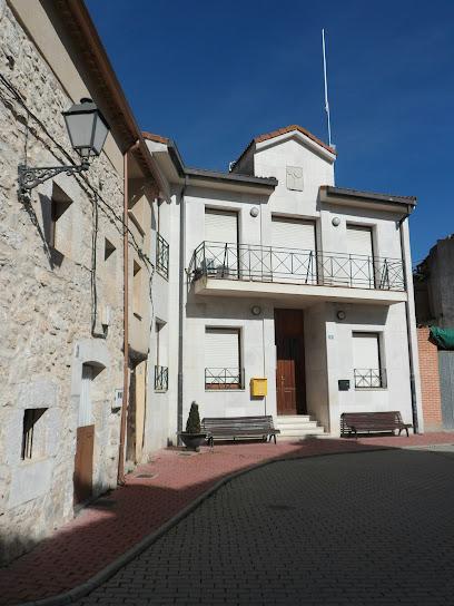 Ayuntamiento de Valdearcos de la Vega
