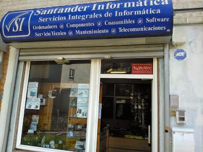 Empresa Santander Informática