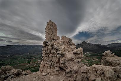 Castillo de Orba