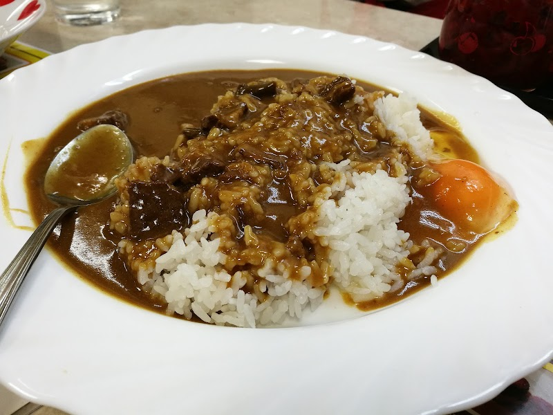T&A Curry House