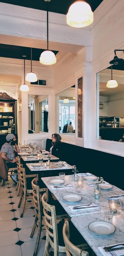 Restaurant Radis