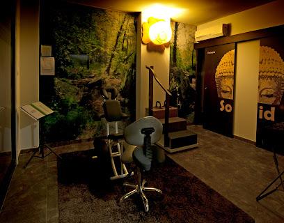 imagen de masajista Centro Soid de Terapias Manuales y Alternativas