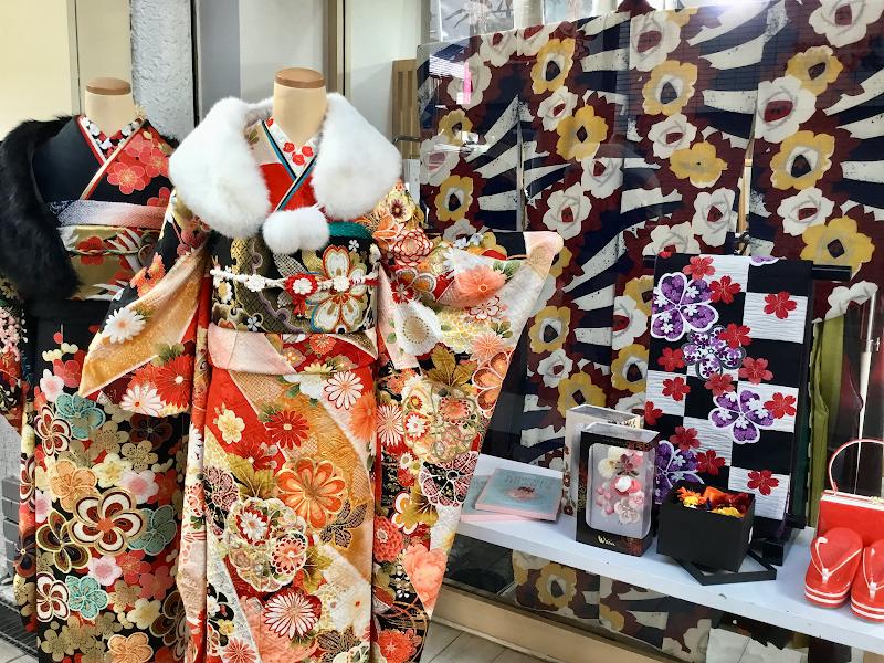 成人式の振袖レンタル・購入 卒業式の袴のレンタル キモノハーツ宮崎