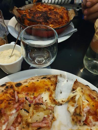 photo du restaurant Restaurant Pizza Bella