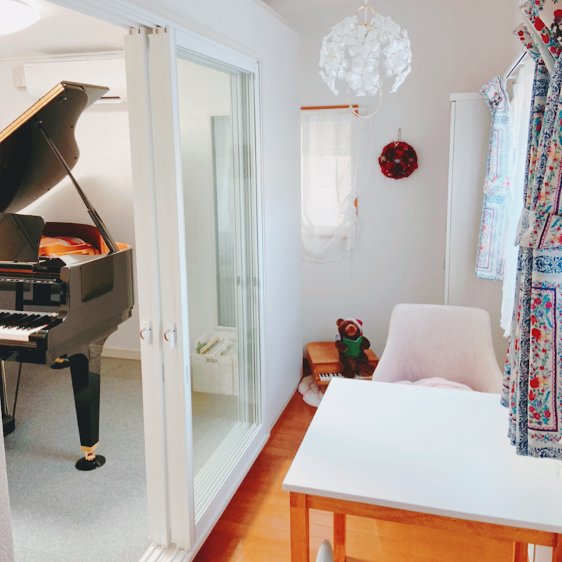 manaピアノ教室