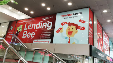 Lending Bee Orchard Road Branch Licensed Moneylender Singapore Orchard Far East Plaza | Cash Loan Singapore | Personal Loan
