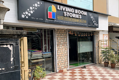 Seven Concepts Studio- Best Interior Designer/Wallpaper/Blinds/Flooring/Glass Films/Modular kitchen Shop in KolkataRajpur Sonarpur