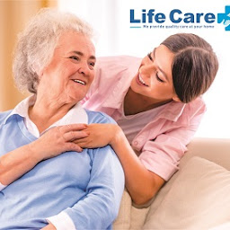 Life Care Plus Hillingdon