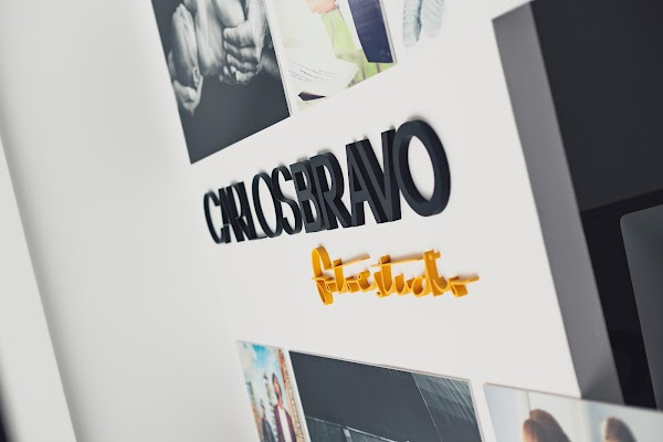 Carlos Bravo Fotoestudio