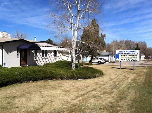 Blue Ribbon Home Warranty, Inc., 95 S Wadsworth Blvd, Lakewood, CO 80226, USA, Home Insurance Agency