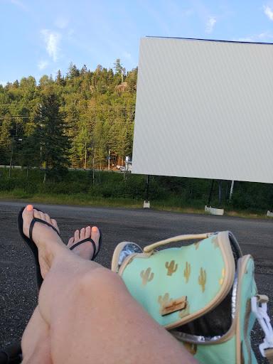 Cinéma Ciné-Parc Belle Neige à Val-Morin (Quebec) | CanaGuide