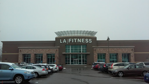 Gym «LA Fitness», reviews and photos, 1101 Silver Lake Rd NW, New Brighton, MN 55112, USA