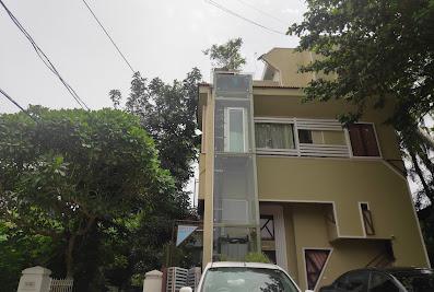 Mathew and Saira ArchitectsKochi