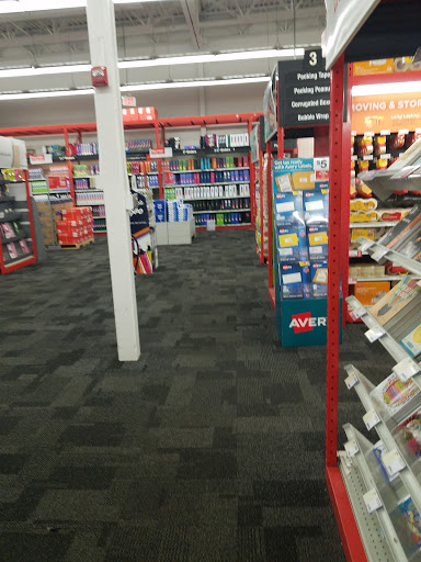 Office Supply Store «Staples», reviews and photos, 1276 Bald Hill Rd, Warwick, RI 02886, USA