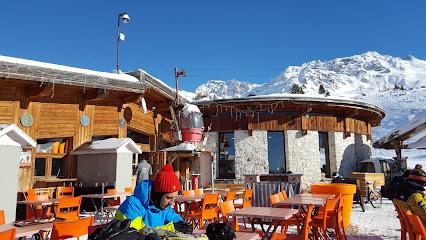 photo du restaurant L' Arpette