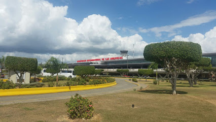 Santo Domingo Airport Taxi