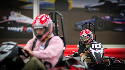 K1 Speed Indoor Go Karts