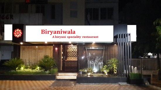 Biryaniwala