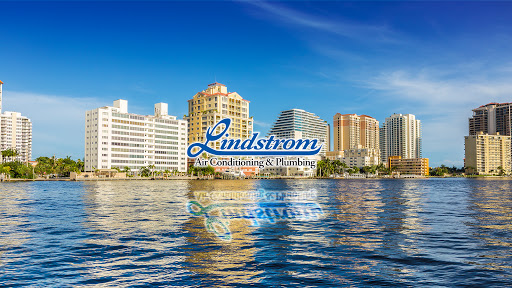 Air Conditioning Contractor «Lindstrom Air Conditioning & Plumbing», reviews and photos
