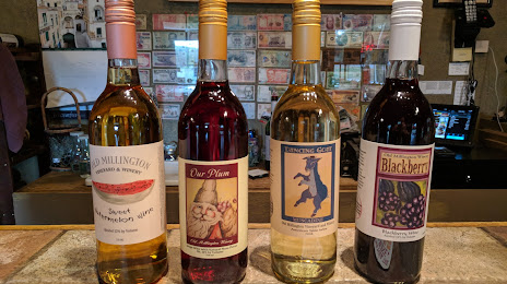 Old Millington Winery HVAC Services
