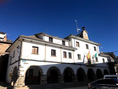Ayuntamiento de Casares de las Hurdes