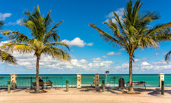 Sexton Plaza Beach