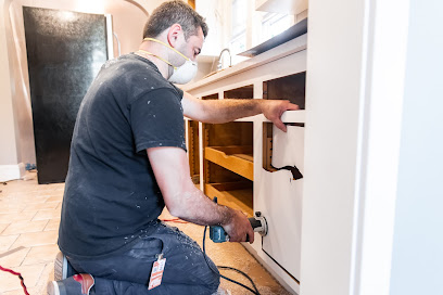 Contractor Home Services at The Home Depot