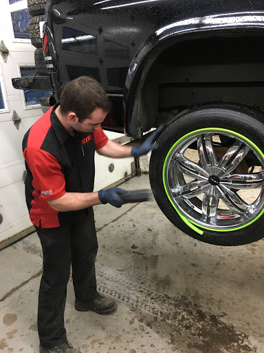 Auto Repair Garage Yvon Bolduc inc. in Warwick (QC)   AutoDir