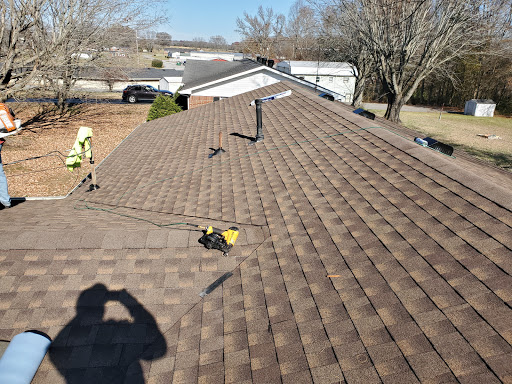 Eaglemark Roofing in Smithville, Tennessee