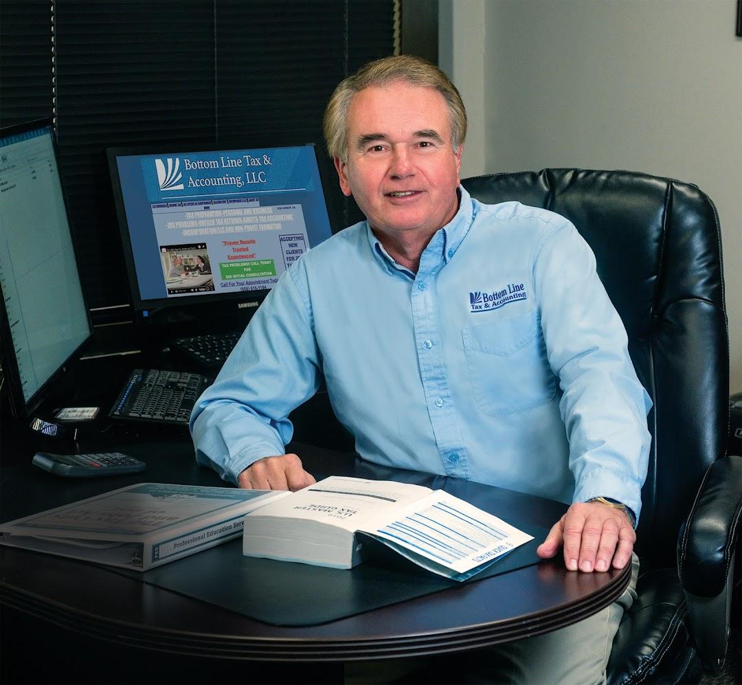 Bottom Line Tax & Accounting LLC