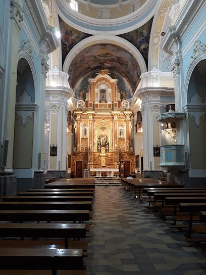 Church of San Miguel Arcángel, Soneja