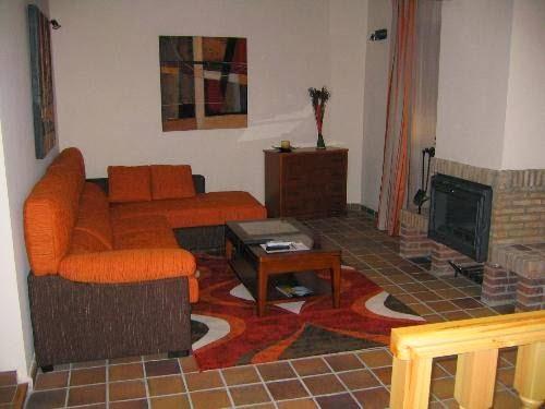 Apartamento turístico Casa Sierpes