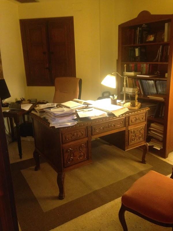 Bufete M. A. Carpintero  Asociados- Despacho de Abogados-